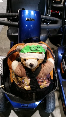 MIMO Bear