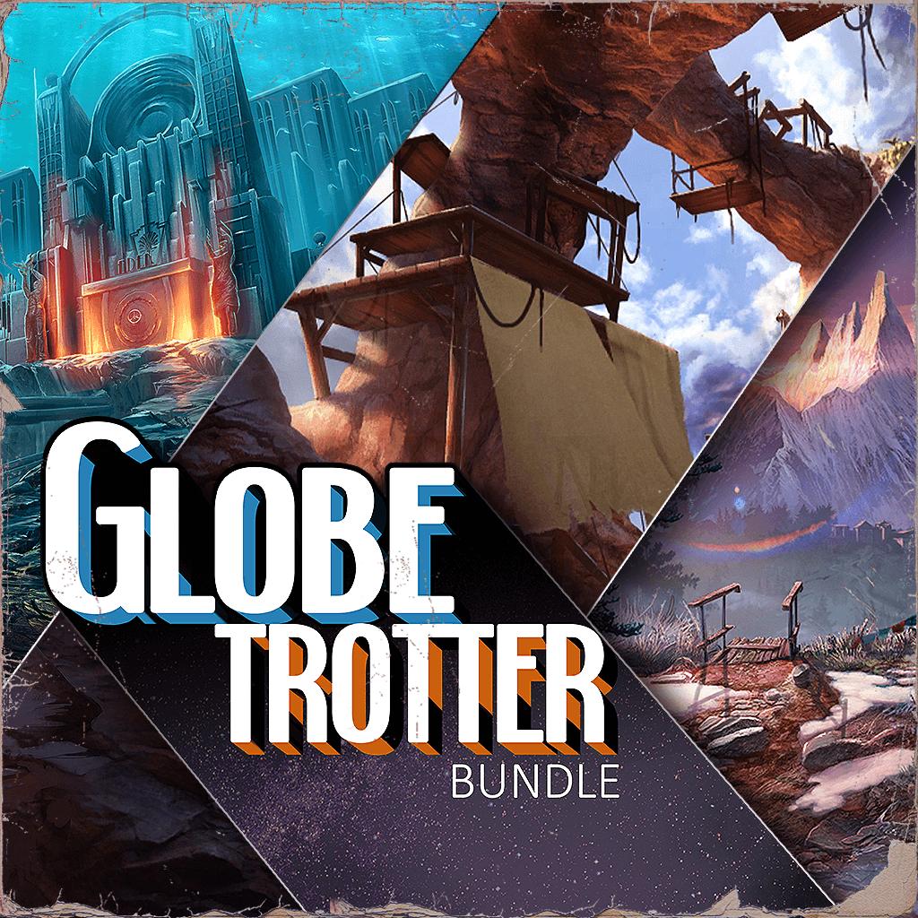 Globetrotter Bundle
