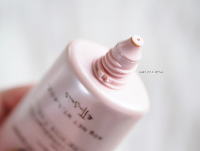 Ettusais BB Mineral Cream #10 3