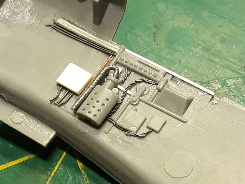 Bf 109E-7 Tropenversion 43502168754_f432ffc19c_b