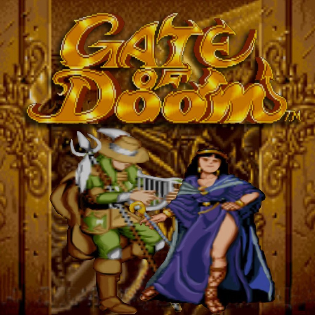 Gate of Doom