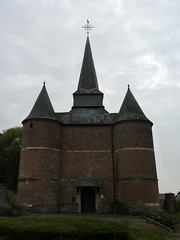 Eglise de Gronard - Photo of Voharies