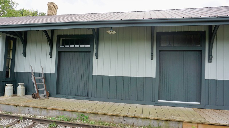 The Luggage Shed
