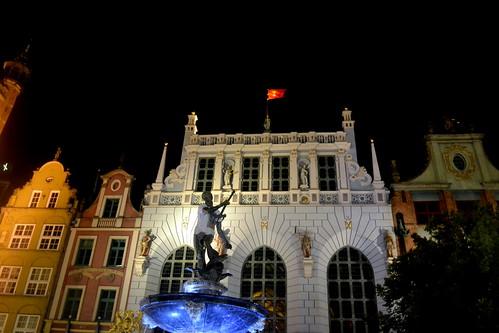 Polonia (Notturno) - Danzica