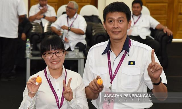 2018 Balakong By-Election