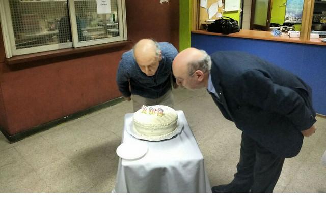 CEP celebra los 203 años de Don Bosco