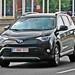 Toyota RAV4 Hybrid - 1-RNV-513 - Belgium