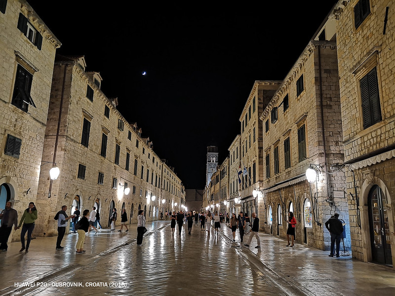 2018 Croatia Dubrovnik Old Town 08