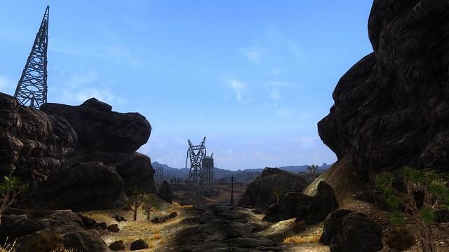 By Photo Congress || Fallout Nv Nevada Enb