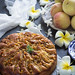 Torta di pesche senza glutine con crumble-9660