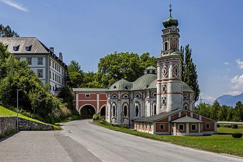 Gries Am Brenner, Tirol, Austria.