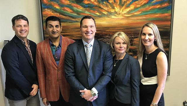 Opening doors, unlocking new investment in Alberta