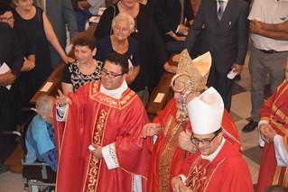 Ordinazione sacerdotale di don Paolo Mancini