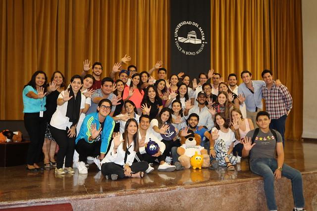 Conferencia_Fernando Landeros
