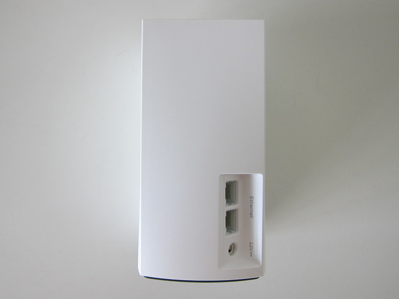 Linksys Velop (Dual-Band) - Back