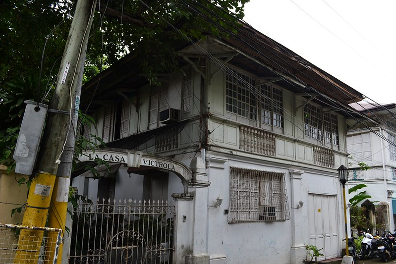 Casa Victrola