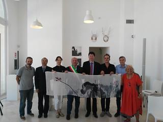 Vitto delegazione cinese (1)