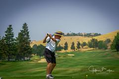 2018 08 Oakhurst Golf