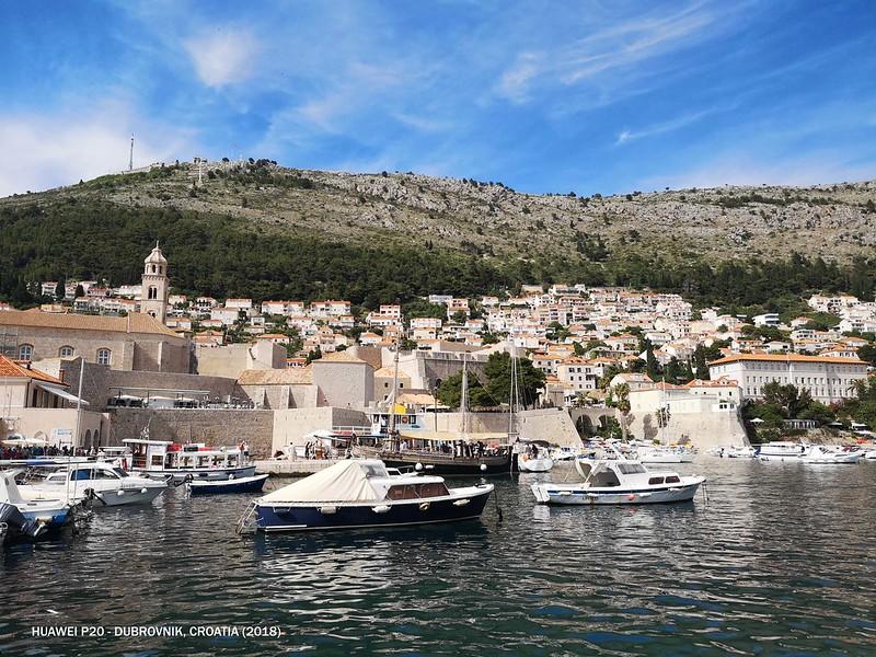 2018 Croatia Dubrovnik Old Town 04