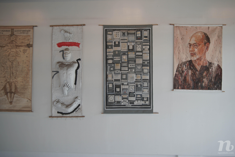 Du lịch Philippines: Bảo tàng Bencab ở Baguio