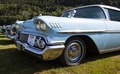 1962 Opel Rekord P2 1700, 1959 Opel Kapitän, 1958 Chevrolet Impala - IMG_3228-e