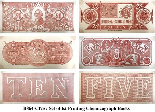 B864-C175 - 1st Print Chemicogaph