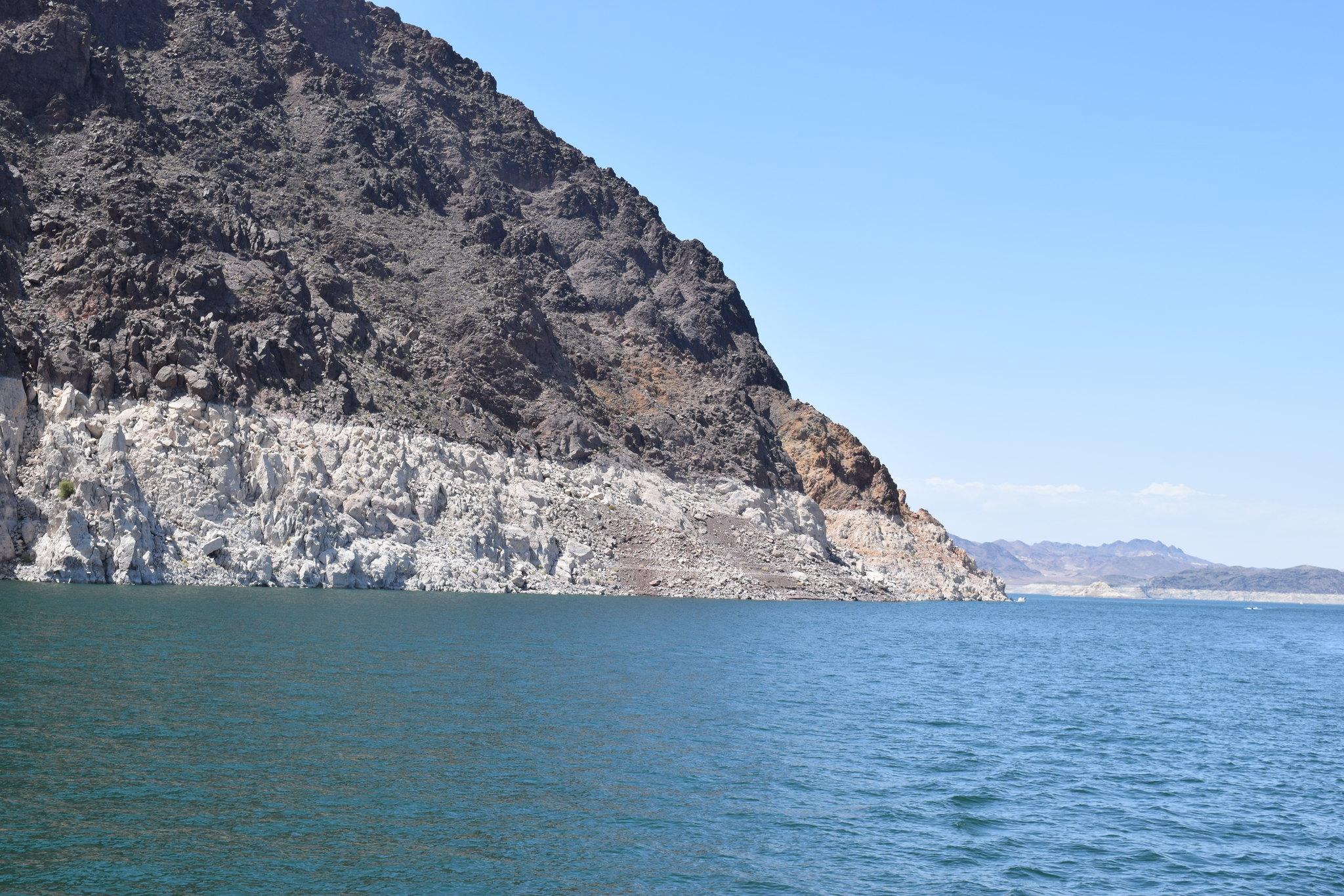 Lake Mead Cruise