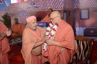 Mathal Shreemad Bhagwad
