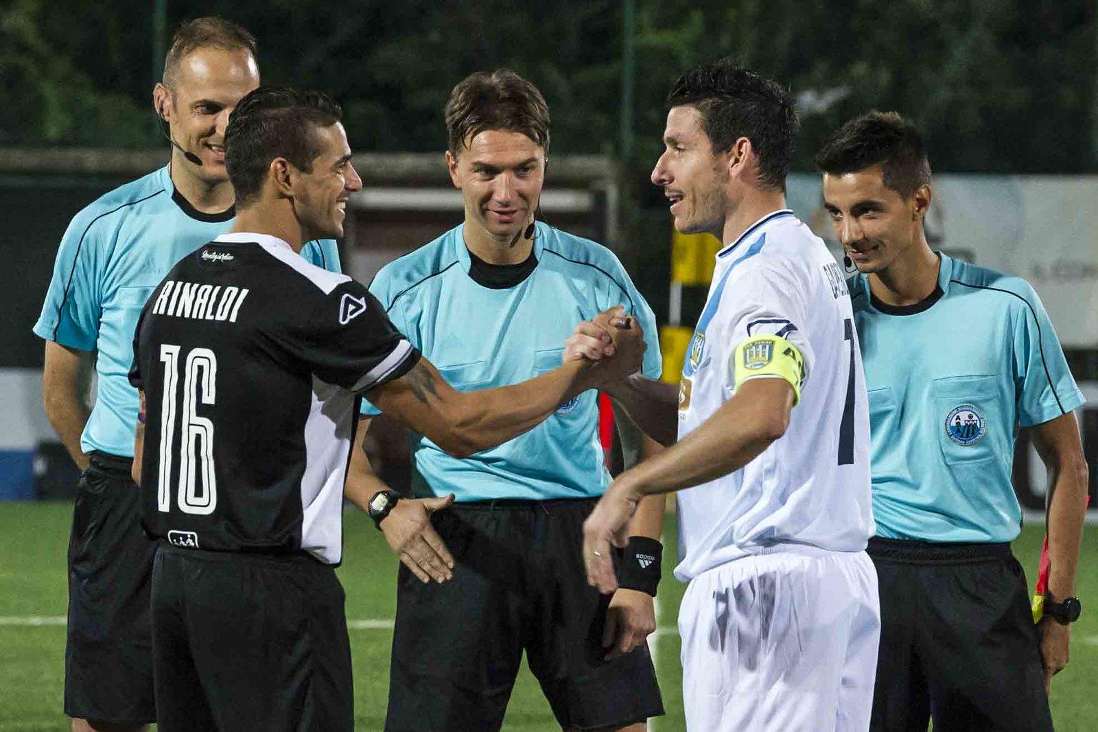 Supercoppa 2018 | La Fiorita-Tre Penne 1-0
