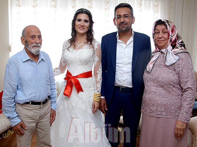 damat-anne-baba-kızıltuğ-ailesi