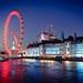 London by night by m5cjk