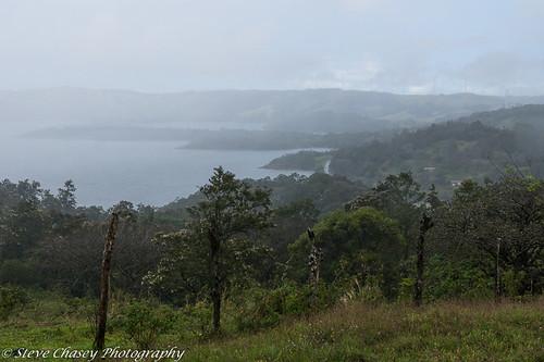 costarica lakearenal pentaxk3 roadviews smcpentaxda1650mm provinciadeguanacaste rain