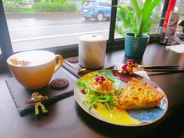 佐佐清水自家烘焙咖啡館(生態綠洲店) (32)