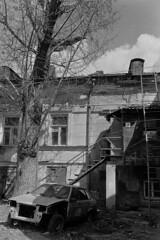 Зоркий-1, МЗ-2 film