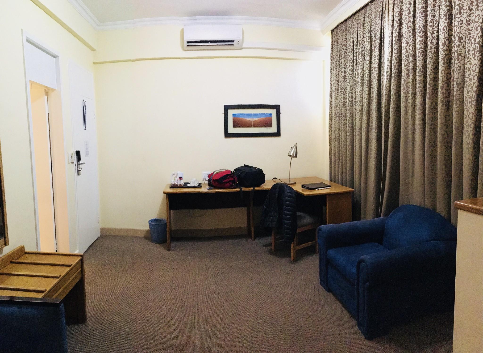 Protea Thuringerhof Windhoek