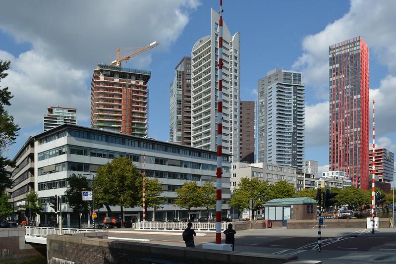 Uptown Rotterdam