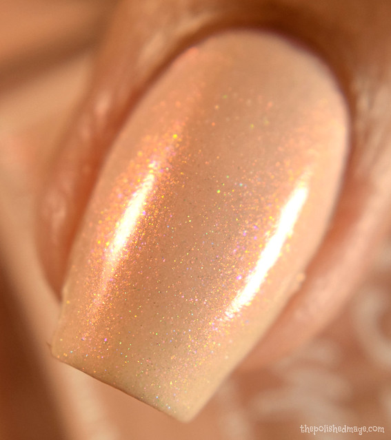 blush lacquers unconditional 5
