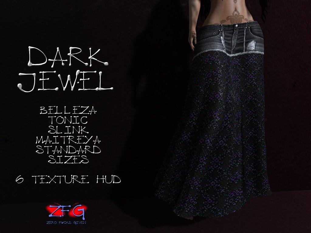 {zfg} dark jewel 6 pack - TeleportHub.com Live!