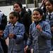 Recreo Entretenido en Escuela Republica de Ecuador