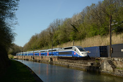 SNCF 4707 Arzviller 19.04.2015 - Photo of Vieux-Lixheim