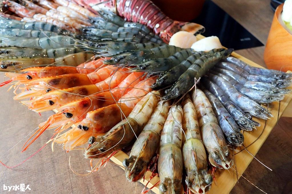 30283718958 3608d2469c b - 熱血採訪|台北知名火鍋上官木桶鍋來台中,超狂甜蜜痛風鍋,爆量鮮蝦吃到爽
