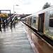 Merseyrail 508 123 @Hunts Cross
