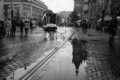 Amsterdam, Leidseplein, 16:00u