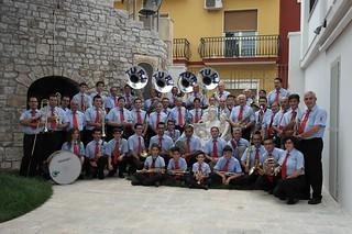 Banda di Turi