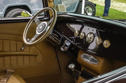 Warwick NY Car Show_4289