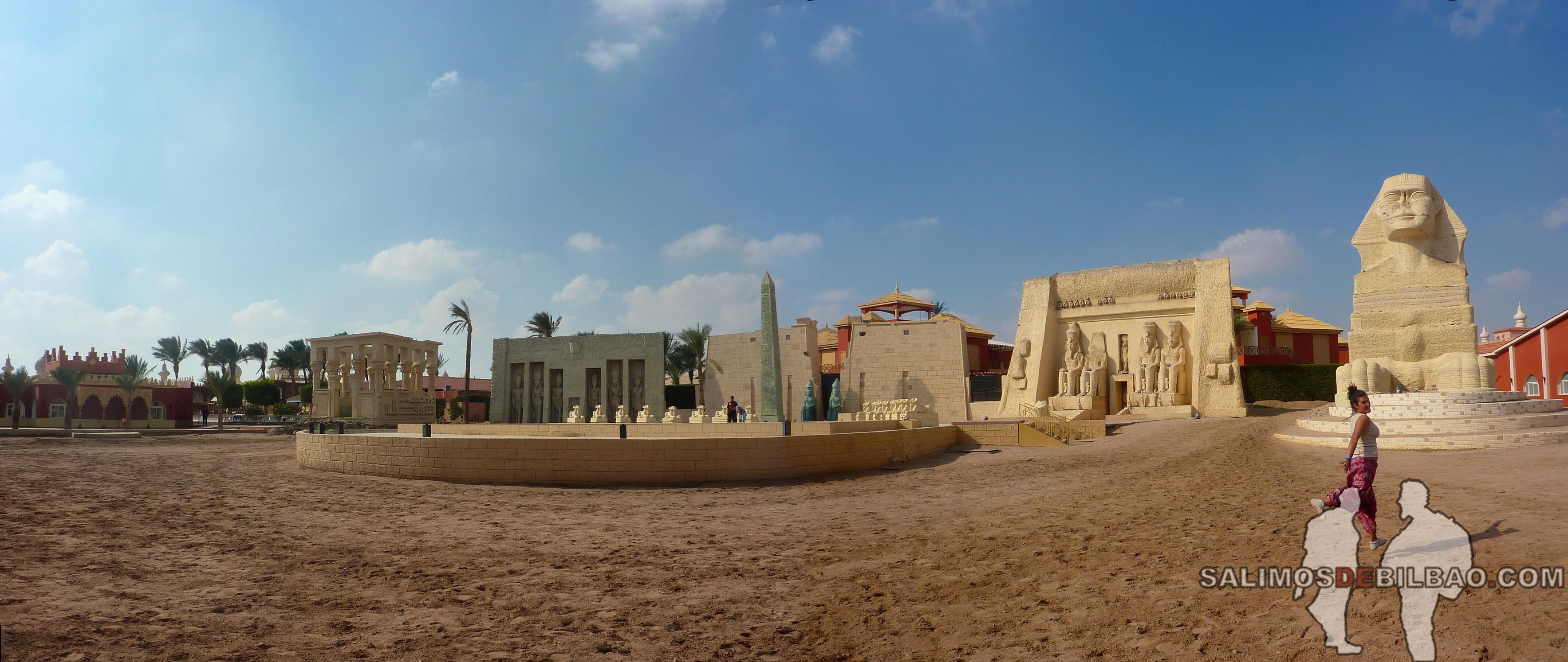 1190. Saioa, Pano, Htl Alf Leila Wa Leila, Hurghada