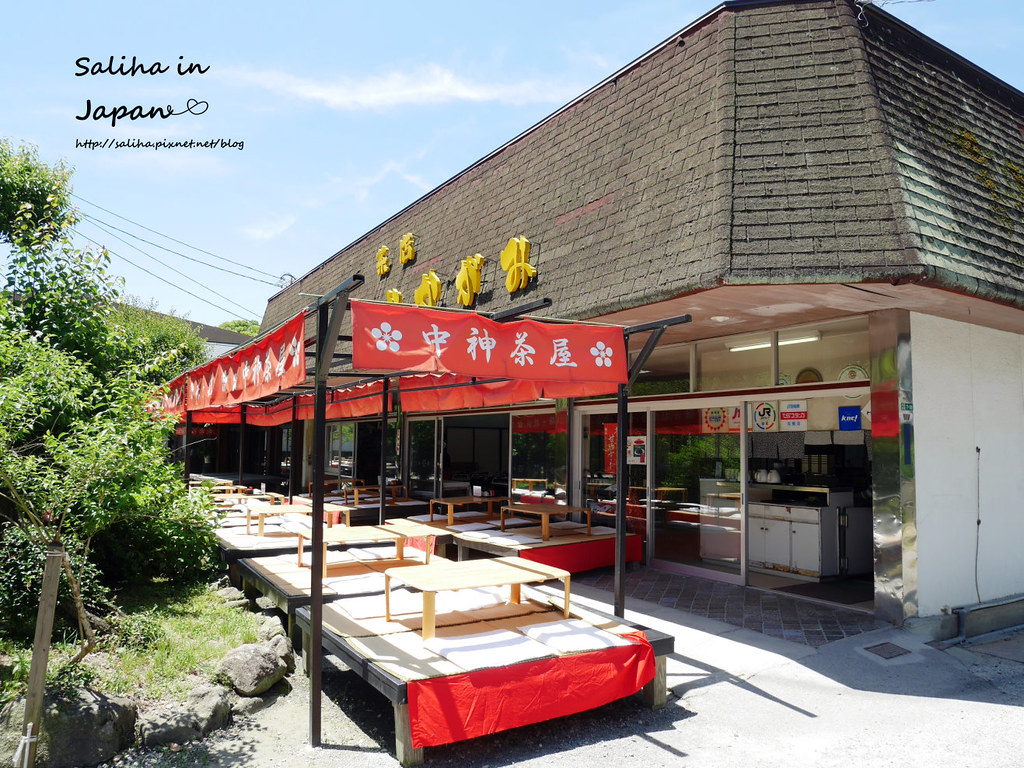 日本九州太宰府一日遊附近茶屋景點推薦 (3)