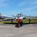 Hawker Hunter T8 24th June 2018 #3
