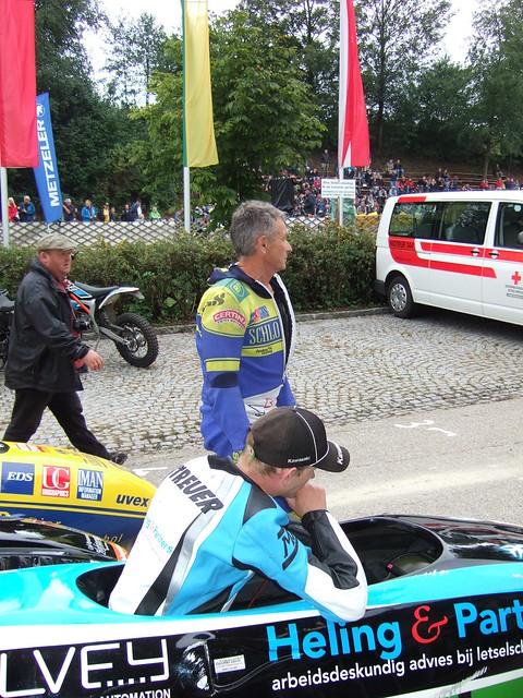 Rolf Biland - Bennie, Fujifilm FinePix F11