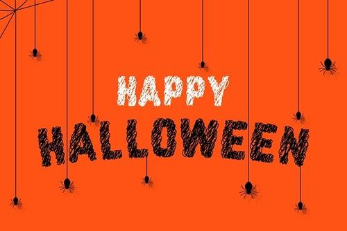 Happy Halloween Images